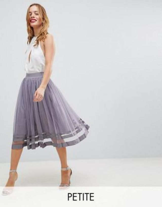 cc8382e5ec 2019 Best Petite Skirts Images And Outfits | Z-Me ZAFUL