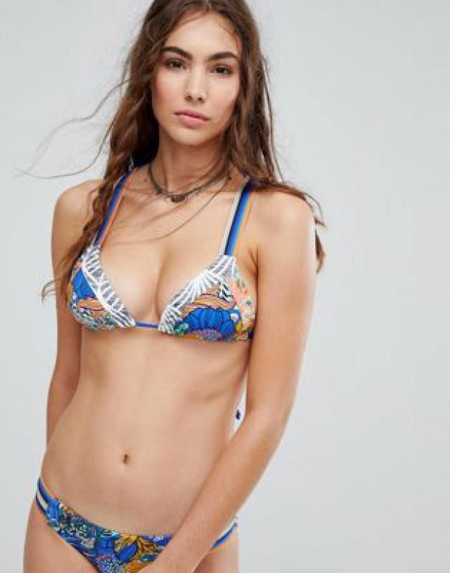 1157c008a12 2019 Best Tropical Print Swimwear Images And Outfits   Z-Me ZAFUL