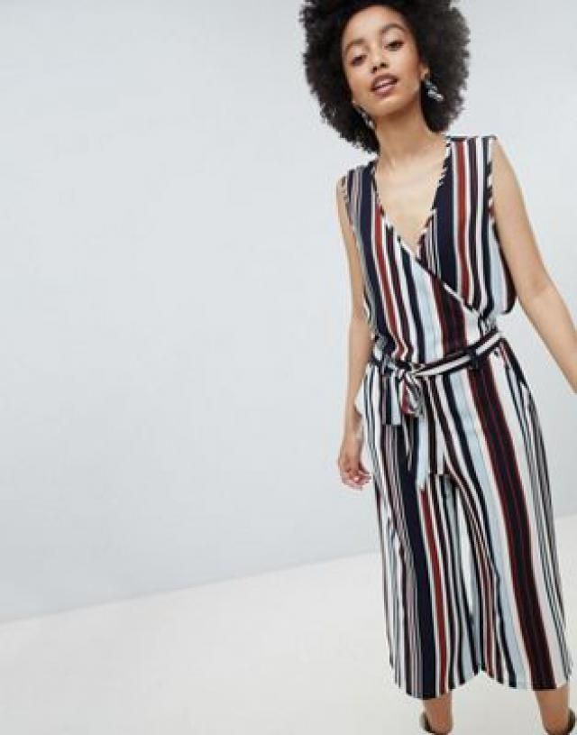 92d39766da 2019 Best Stripe Jumpsuits Images And Outfits