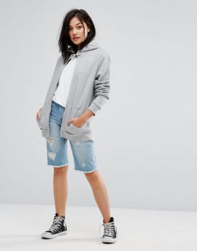 5968a4a623203 2019 Best Boyfriend Fit Shorts Images And Outfits | Z-Me ZAFUL