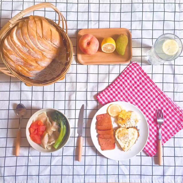 make a nice meal