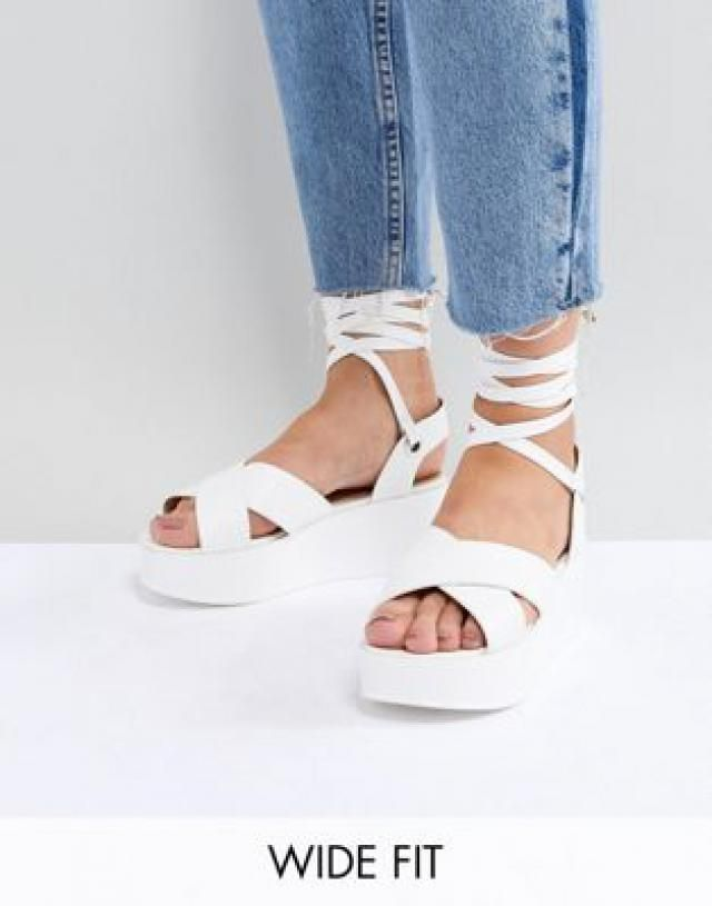 7edf4e9b98 2019 Best Pu Sandals Images And Outfits | Z-Me ZAFUL