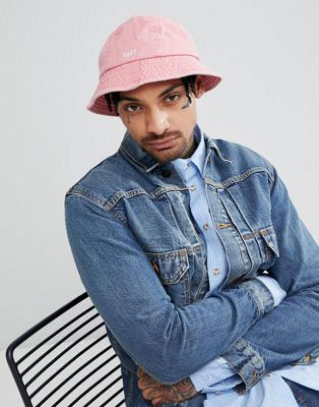 1479858dea9 2019 Best Bucket Hats Images And Outfits