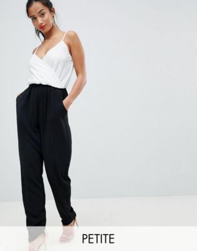 90f2e43e29b 2019 Best Contrast Jumpsuits Images And Outfits
