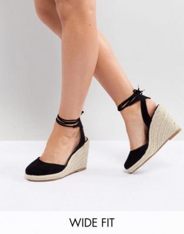 a03b3890e2d 2019 Best Toe Wedges Images And Outfits | Z-Me ZAFUL
