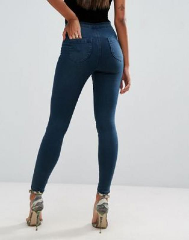 c368dd708b990e 2019 Best High Waist Jeggings Images And Outfits | Z-Me ZAFUL