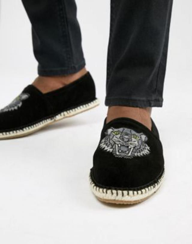 0a6b9d40d33b 2019 Best Embroidered Espadrilles Images And Outfits