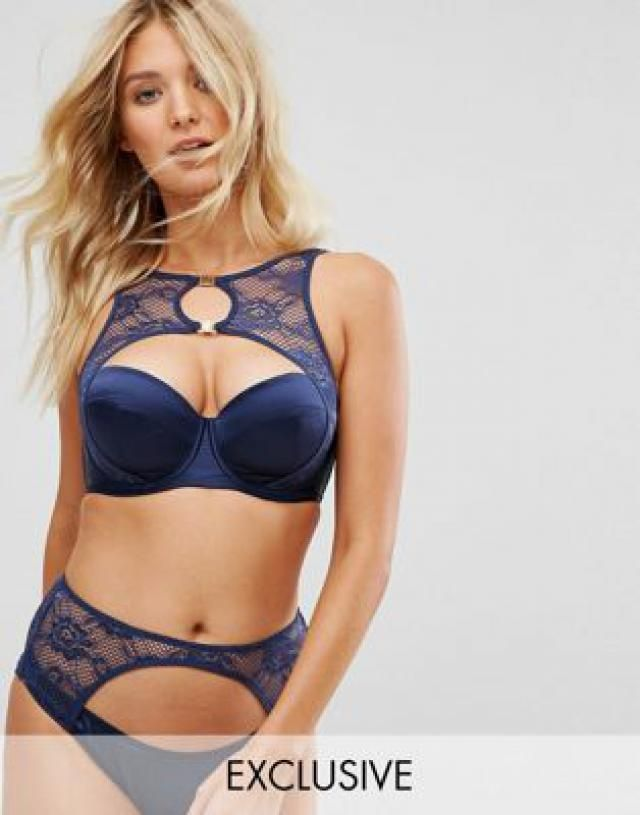 2e1ce912b6 2019 Best Wolf Lingerie Images And Outfits