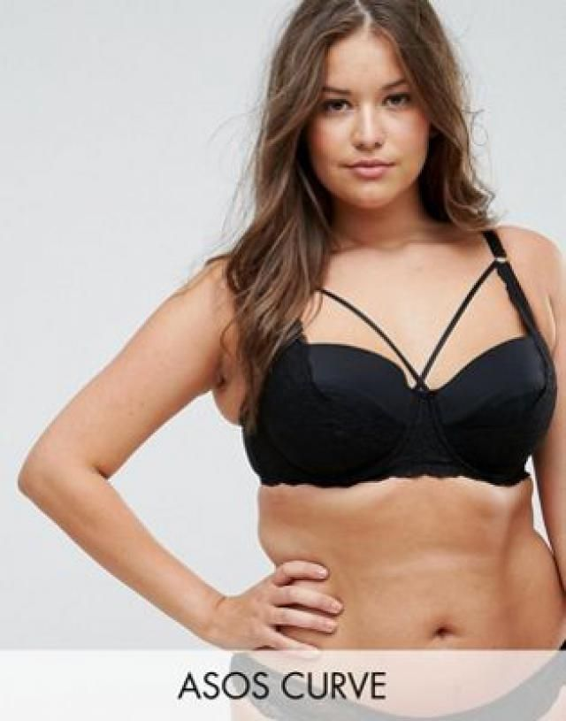 fce6344cd 2019 Best Padded Lingerie Images And Outfits