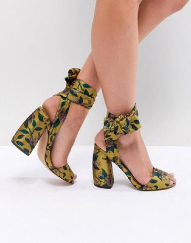 c704291e01b HARVEST Heeled Sandals