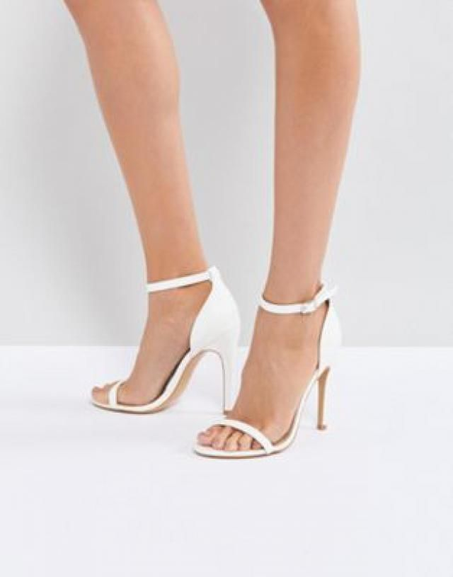 df693a988 2019 Best Barely There Shoes Images And Outfits