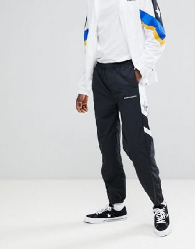 01f9d68254 2019 Best Nylon Joggers Images And Outfits   Z-Me ZAFUL