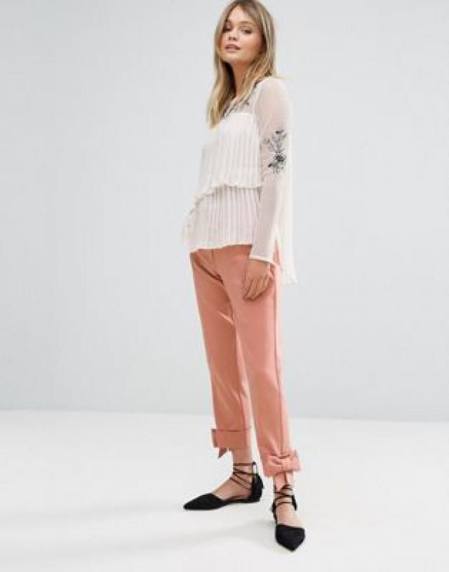 377f220e87744 2018 Best Tapered Trousers Images And Outfits