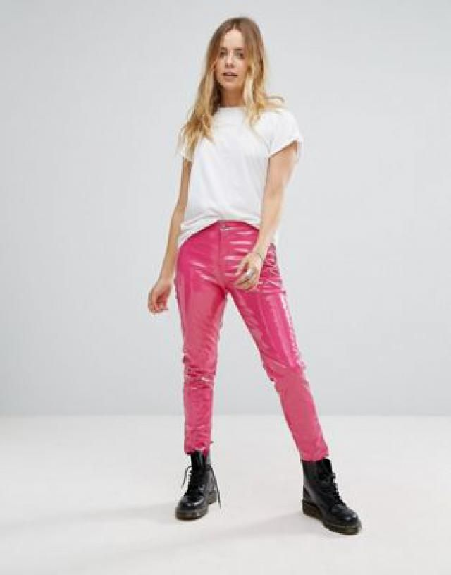 dc9c6bda7811e 2019 Best Shine Trousers Images And Outfits | Z-Me ZAFUL