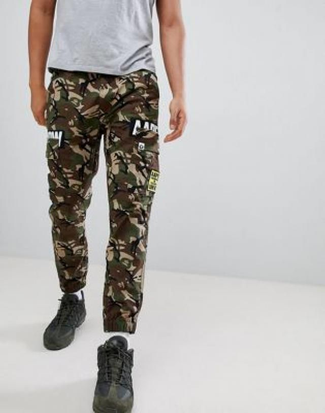 0dcb2218 2019 Best Print Joggers Images And Outfits | Z-Me ZAFUL