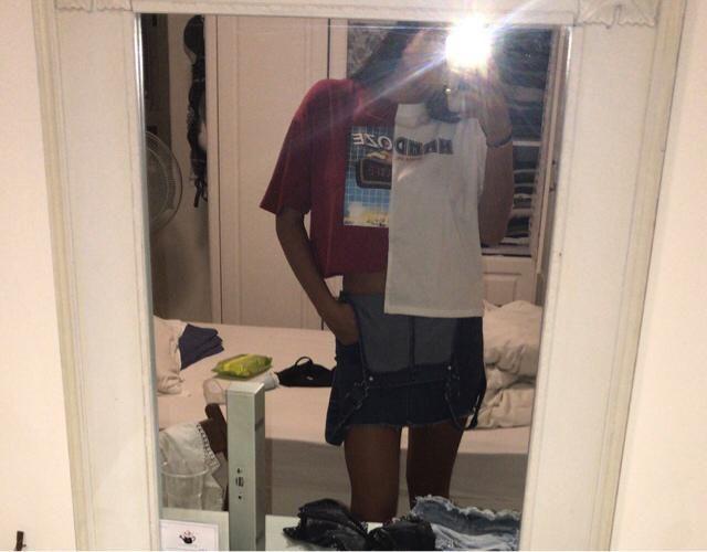 2018 Sateen Puff Sleeve See-Through Maxi Dress In