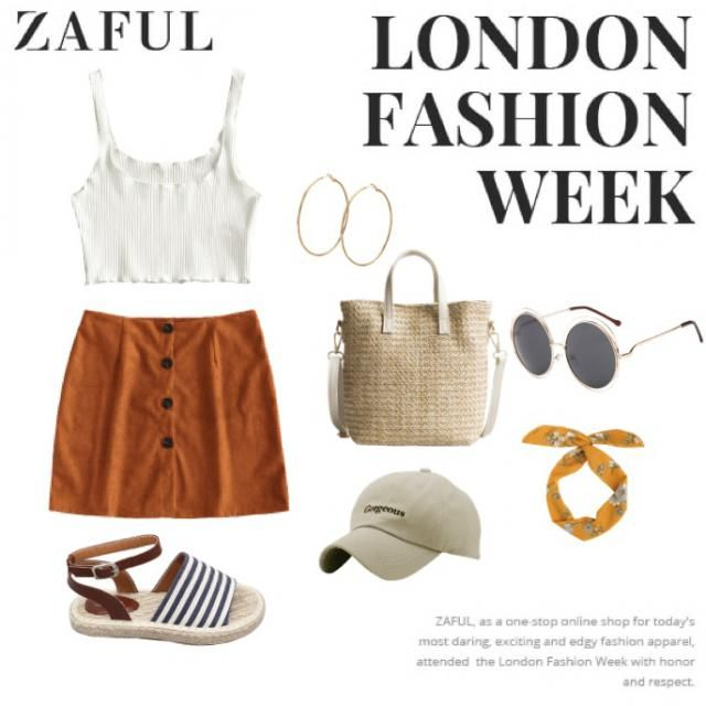 Chelsea eveo's Fashion Outfits | Z-Me ZAFUL Community