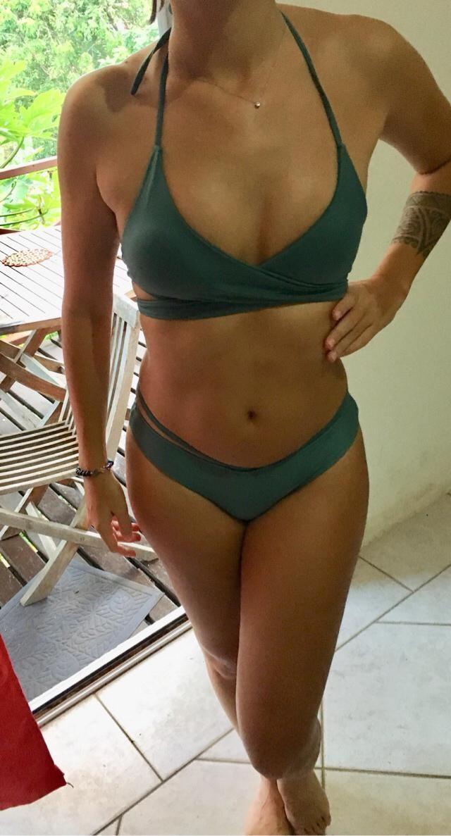 Bikini again and again