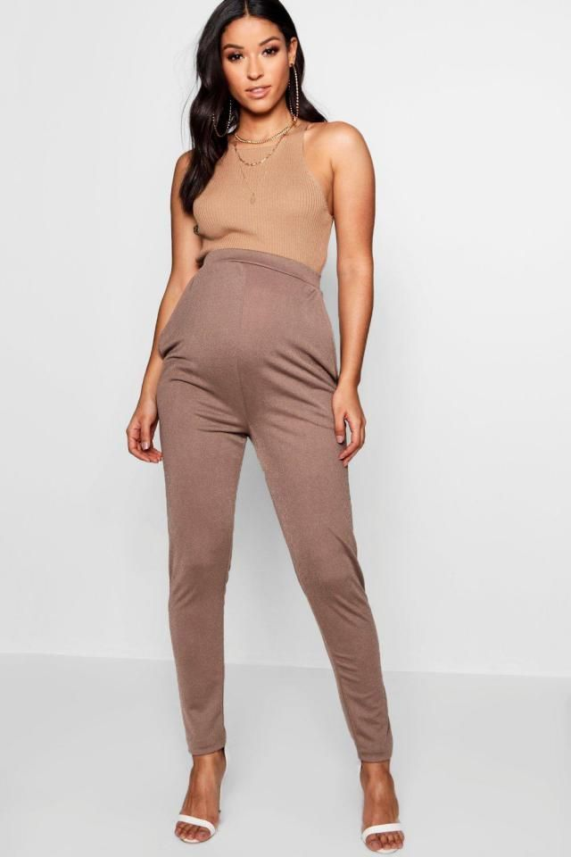 67274ef8609df 2019 Best Maternity Trousers Images And Outfits | Z-Me ZAFUL