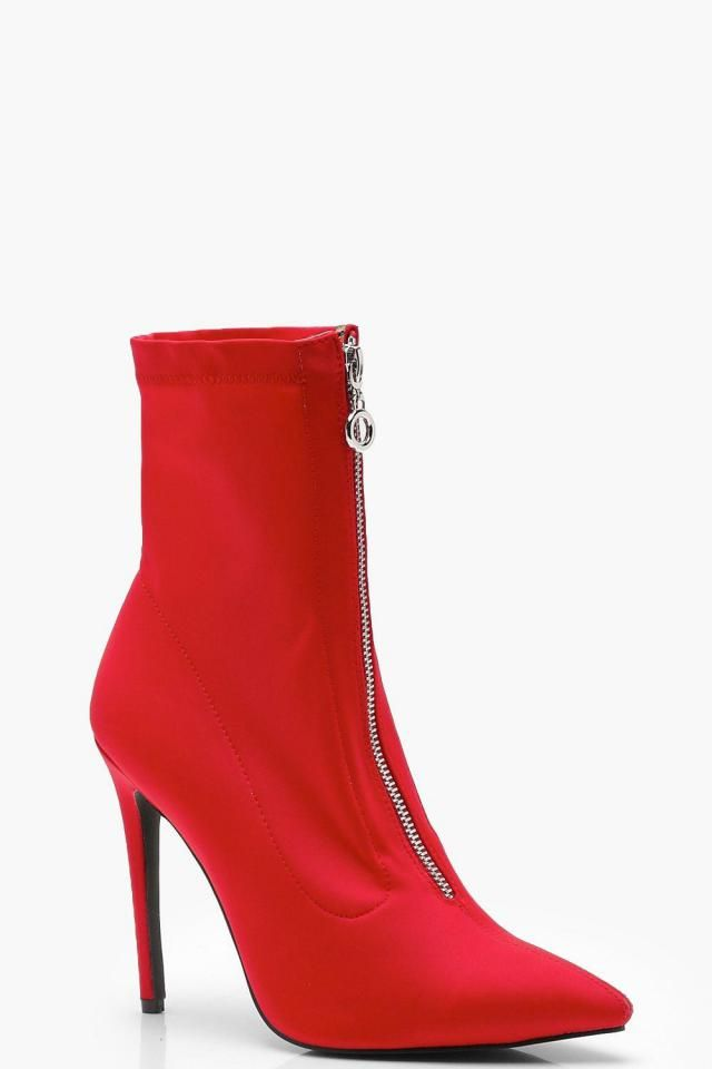 33ed962e6e729 2019 Best Toe Boots Images And Outfits | Z-Me ZAFUL