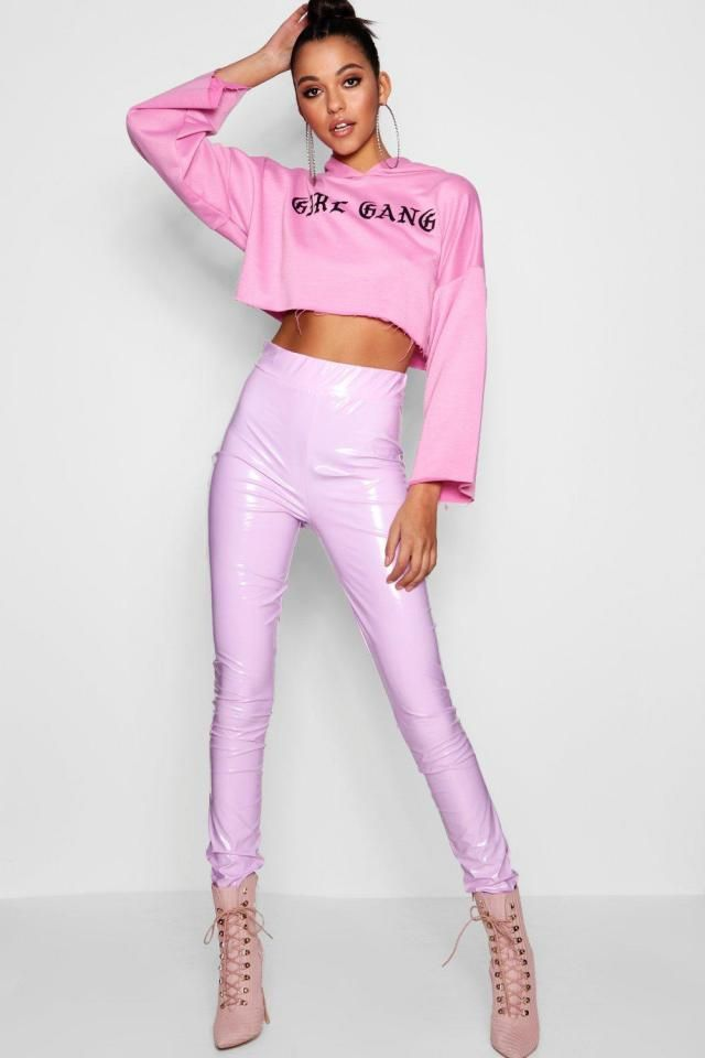 2019 Best Vinyl Leggings Images And Outfits  deca7c793