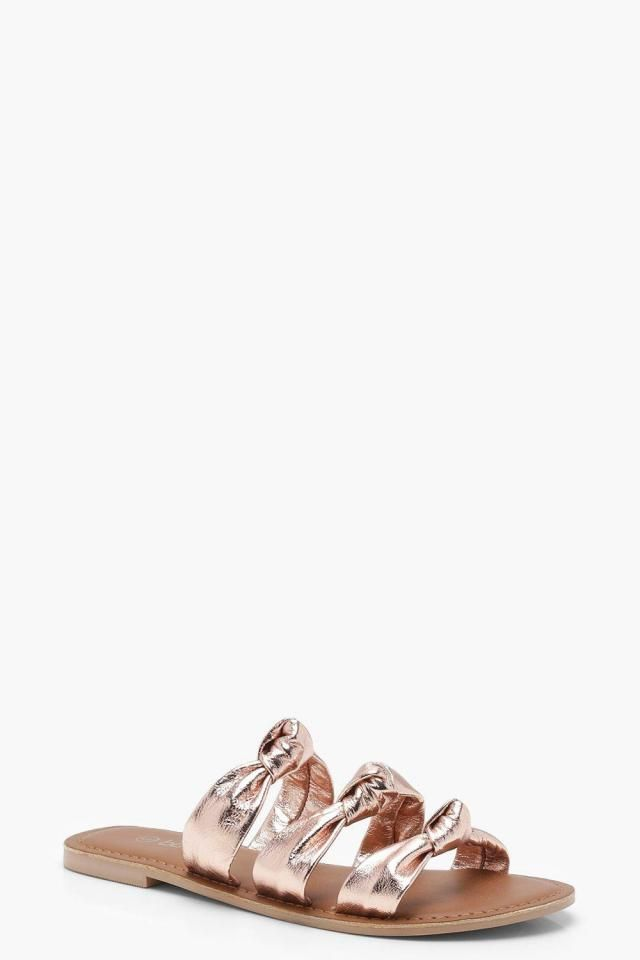 8d6003ca4 2019 Best Rose Gold Sandals Images And Outfits