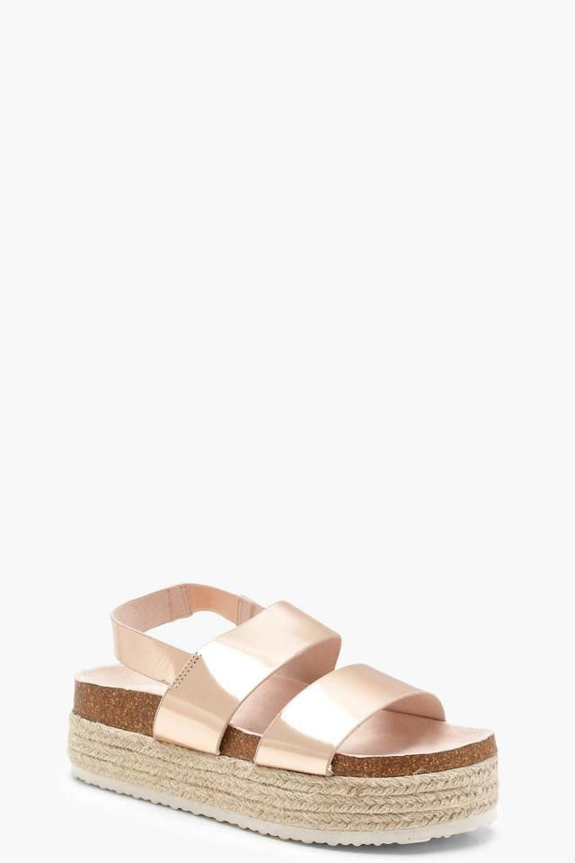 2f254586f 2019 Best Rose Gold Sandals Images And Outfits | Z-Me ZAFUL