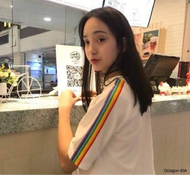T-Shirt korea style