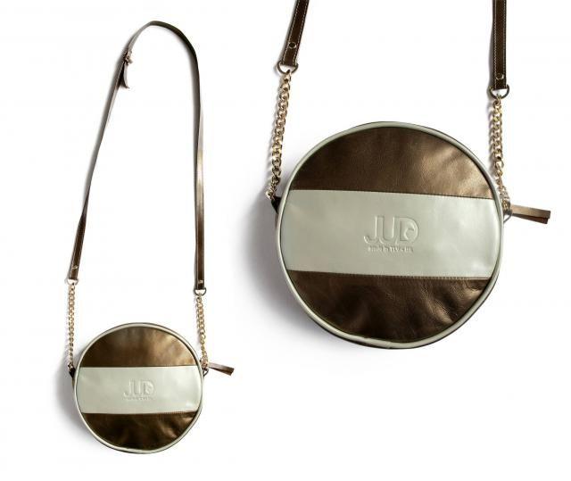 d15d4aa2b22f Metallic round leather bag crossbody gold leather bag SALE small leather  bag women FREE SHIPPING crossbody