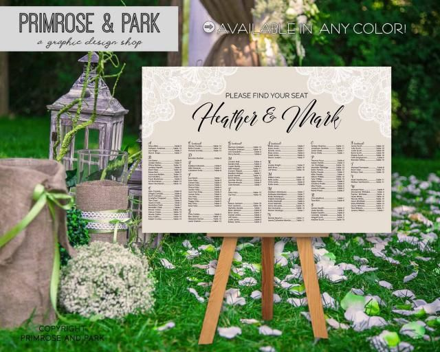 2019 Best Wedding Seating Chart Images And Outfits Z Me Zaful
