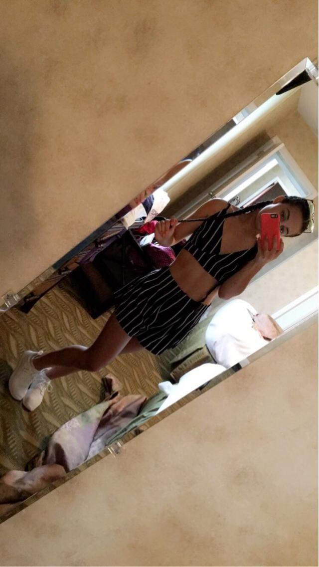 Cedar point outfit