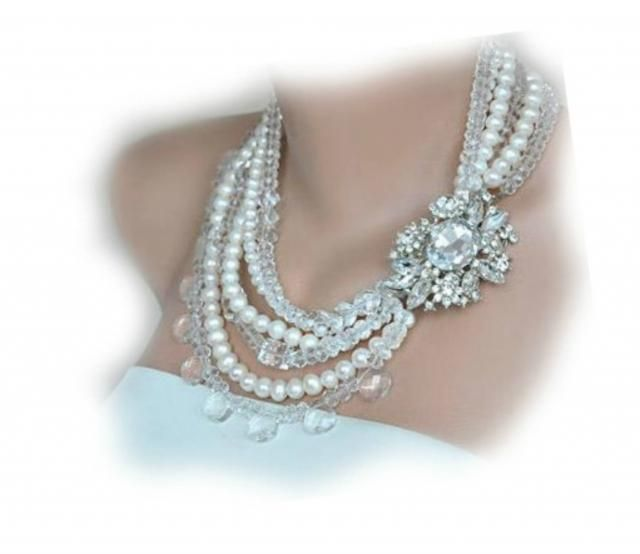 Me? opinion camille crimson pearl necklace