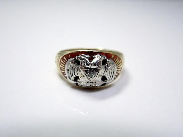 2019 Best Enamel Masonic Ring Images And Outfits | Z-Me ZAFUL