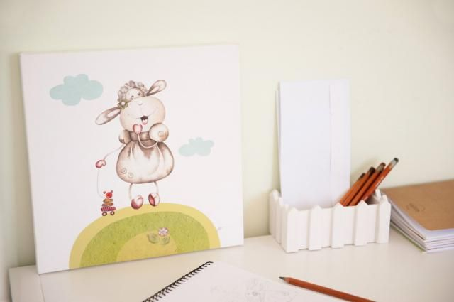 2019 Best Lamb Nursery Wall Art Images And Outfits Z Me Zaful