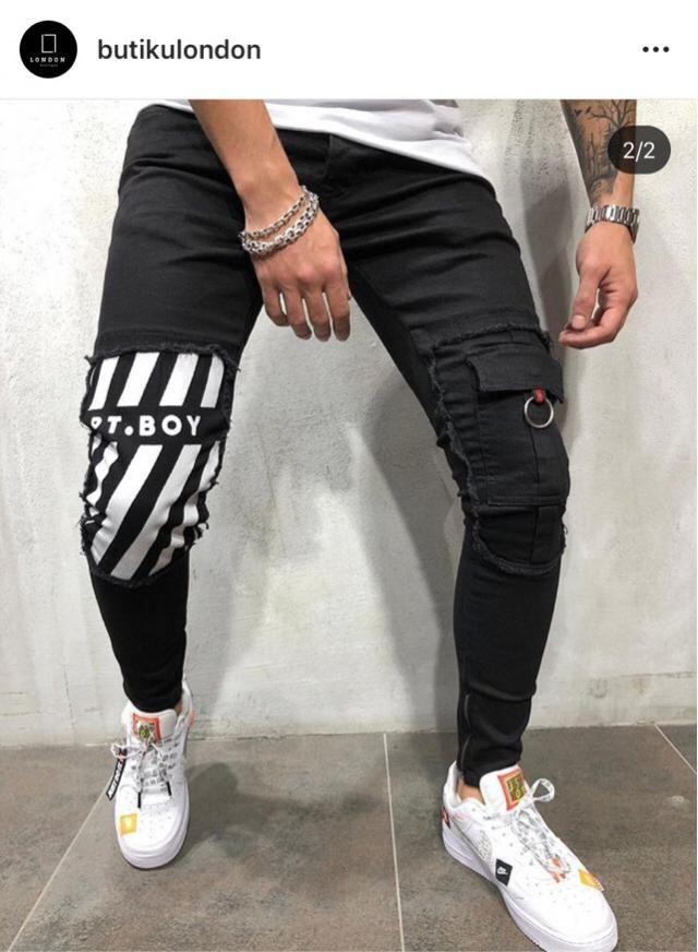 pants from @butikulondon