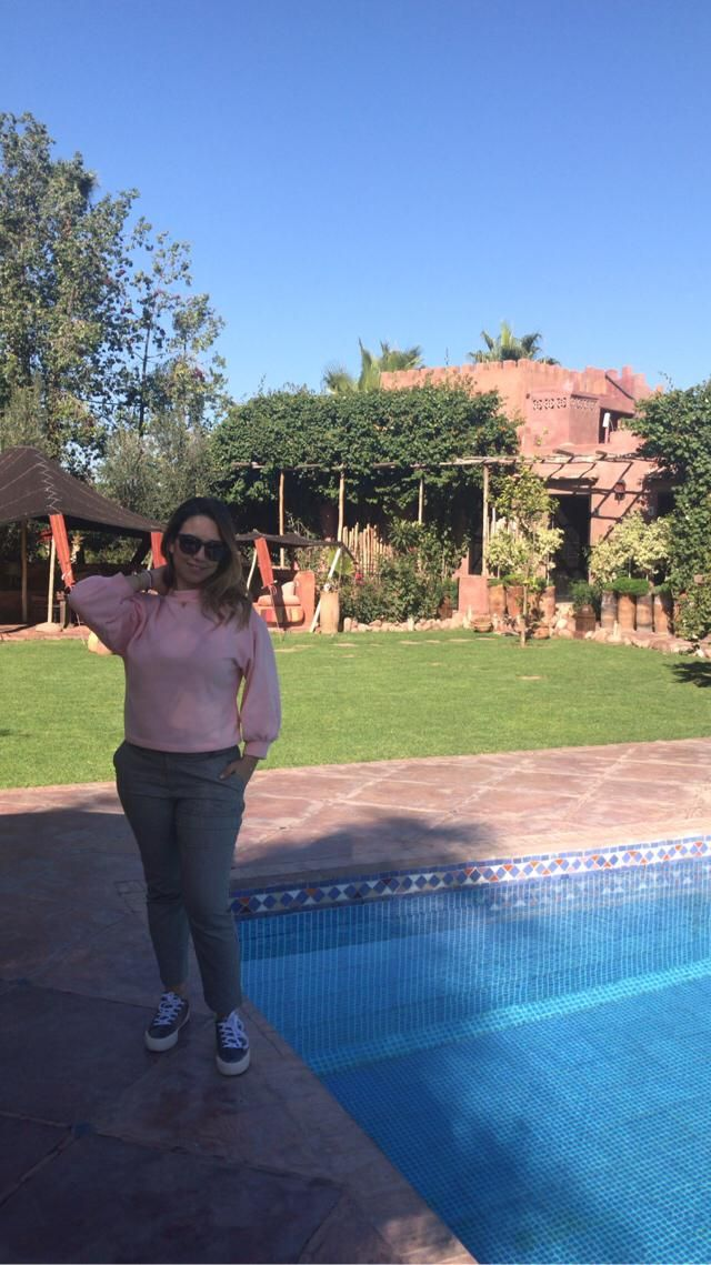 Love from Marrakech ❤️