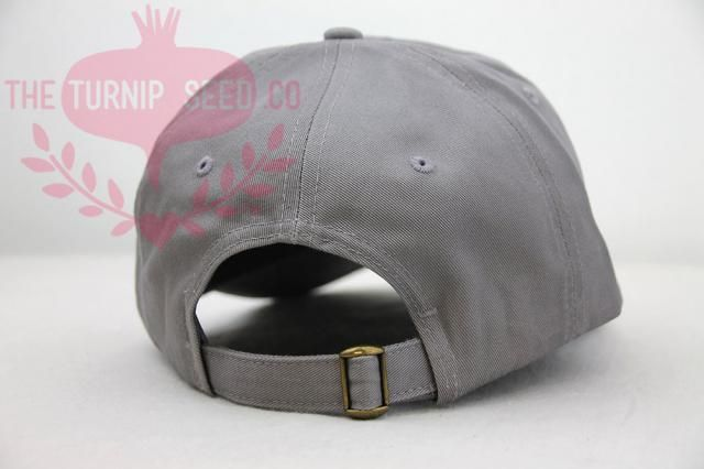 f08fcdf2cda Sigma Kappa Sorority Baseball Cap - Custom Color Hat and Embroidery.