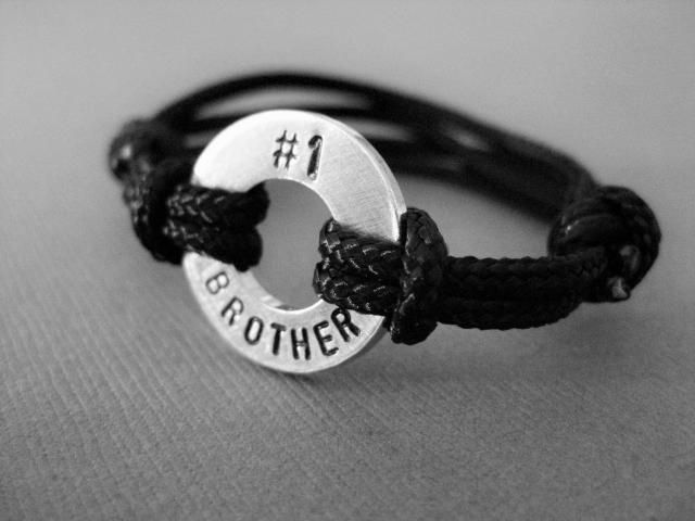 Brother Bracelet Images And Outfits