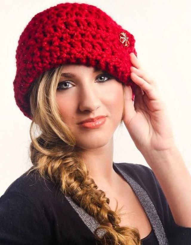 2019 Best Crochet Cloche Hat Images And Outfits Z Me Zaful