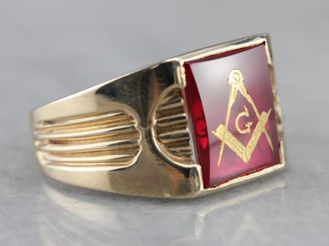 2019 Best Ring Signet Ring Images And Outfits | Z-Me ZAFUL - Page 4