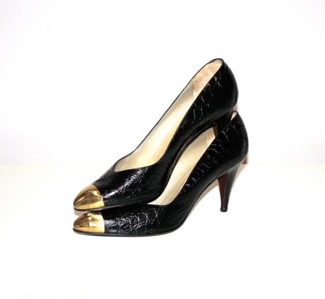 f680780ff2d70 2019 Best Black Shoes Pumps Images And Outfits | Z-Me ZAFUL