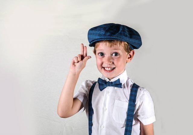 eeab46ba2 Toddler newsboy hat Baby boy blue hat Toddler boy hat blue tartan Baby  newsboy hat Newborn