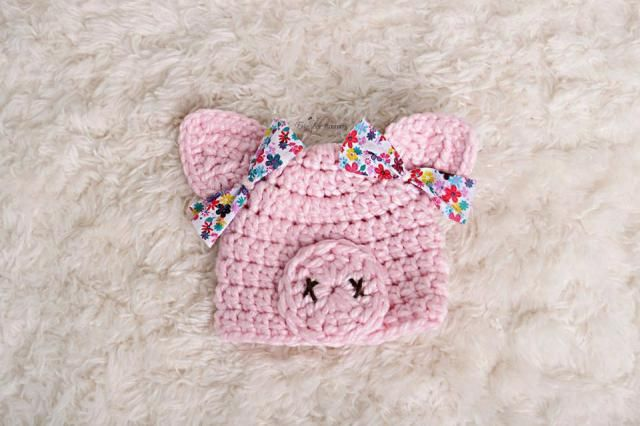 2019 Best Crochet Pig Hat Images And Outfits Z Me Zaful