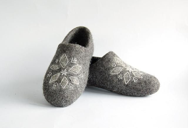 7cd9842c0ea4d 2019 Best Gray Felt Slippers Images And Outfits | Z-Me ZAFUL