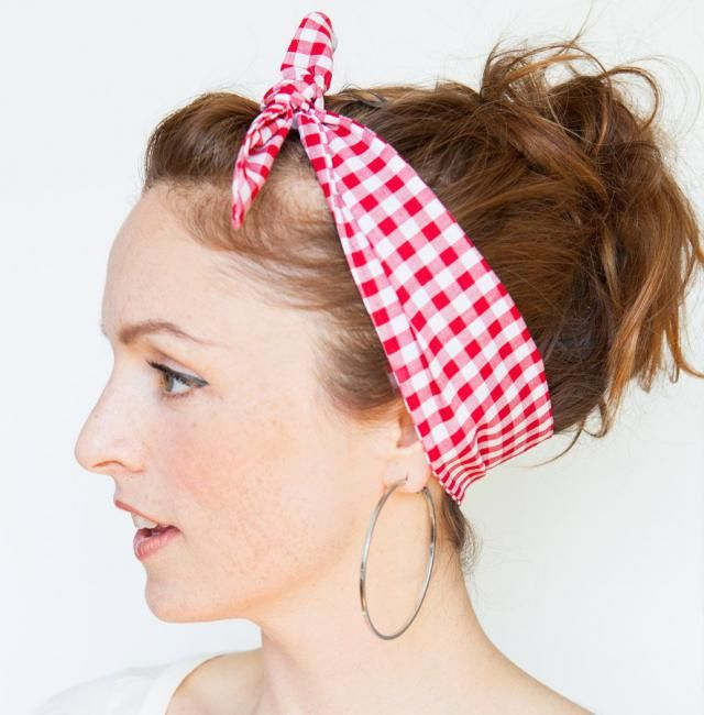 2018 Best Pinup Bandana Images And Outfits Z Me Zaful