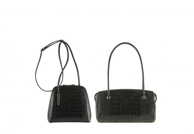 ff1e7621335fb 2018 Best Black Small Handbag Images And Outfits