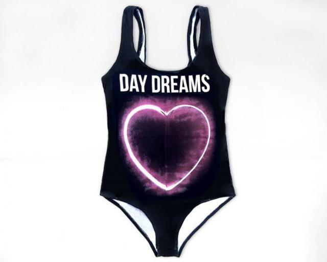 bec3f9aa83 Black bodysuit , Black swimsuit , Cat print , Burning man clothing