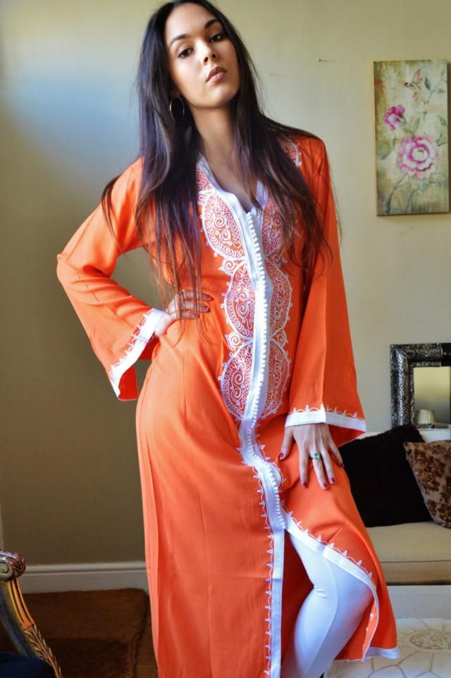 92c8c8f61bf 2019 Best Caftan Style Dress Images And Outfits