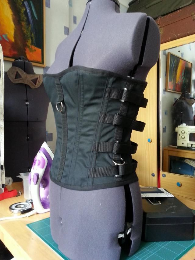 52d3d6d12e8 2019 Best Overbust Corset Images And Outfits