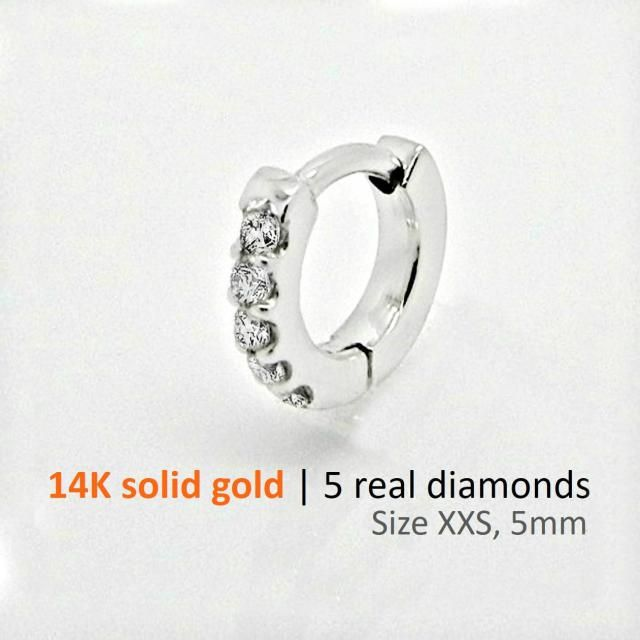 0b7e50a3ec3a9 2019 Best Gold Hoop Earring Images And Outfits   Z-Me ZAFUL